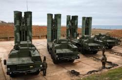 중국, 러시아판 사드 인계받아 배치 돌입