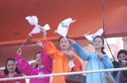 평양발 올림픽 바람…다음주부터 남북 왕래 본격화