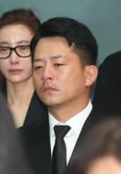 """개그맨 김준호 이혼…""""떨어져 지내며 소원해져"""""""