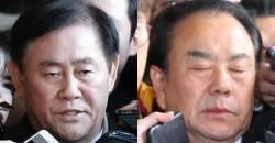 친박 <!HS>최경환<!HE> 구속기소…'국정원 특활비ㆍ불법 자금' 혐의
