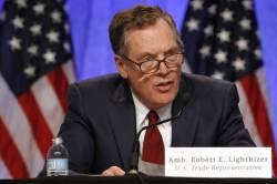 [<!HS>뉴스분석<!HE>]'아메리카 퍼스트' 본색 확실히 드러낸 트럼프…한국산 세탁기 '관세폭탄'