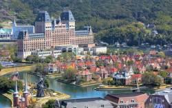 [돈 아끼는 여행꿀팁]일본 호텔·렌터카 조합이 3만9000원