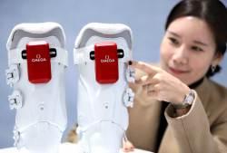 [사진] 평창 대회 첫선 신형 모션 센서