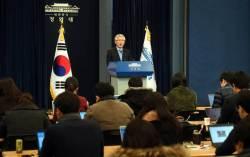 남북대화 지지 얻고 대북 제재 신뢰 확보 '올림픽 외교' 과제로
