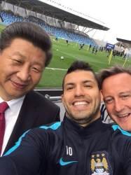 공한증(恐韓症)을 없애라…<!HS>시진핑<!HE>, 중국 축구 발전 적극 지원