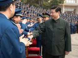 새해부터 군기잡기! 시진핑의 군 네트워크 전격분석