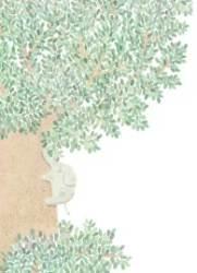 [그림으로 읽는 책]나무 타는 엉뚱한 코끼리