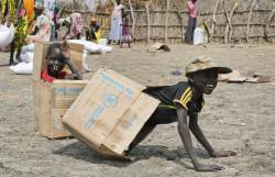 옥스팜 직원들, 아이티 <!HS>지진<!HE> 구호 중에 '성매매' 파문