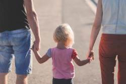 [더,오래] 이혼한 전처가 아이 만날 시간을 맘대로 바꿔요