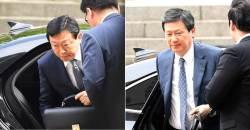 """신동주 측 """"<!HS>신동빈<!HE> 즉시 사임·해임해야""""…롯데家 '형제의 난' 재점화"""