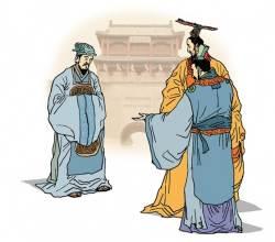 [김준태의 열국지 재발견'(1) 포숙아] 주군 달라 대립한 관중을 재상으로 추대