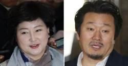 """법원 """"이상호, 더이상 '김광석 타살' '서해순 영아 살해' 주장말라"""""""