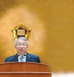 [월간중앙] 법원행정처 'BH 동향' 비밀문건에 드러난 사법부 민낯