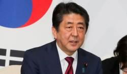 """""""아베, 北김영남에 북핵포기 등 입장 김정은에 전달 요청"""""""