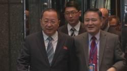[Possible 한반도] 이용호 북한 외무상을 주목하라
