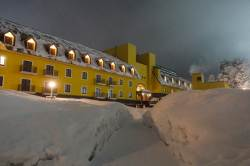 [week&] 올겨울 쌓인 눈 5m, '파우더 스키' 성지 된 니가타