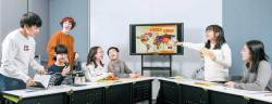 [<!HS>열려라<!HE> <!HS>공부<!HE>] 학생 스스로 묻고 정보 찾아 답 얻어… 창의적 사고 키우는 'PBL 수업'
