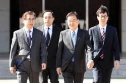 [포토사오정]11년 만의 대북특사.. 세 번째 정상회담은 언제?
