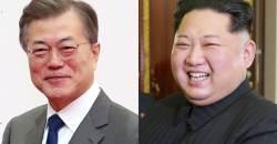 """정의용 """"김정은, <!HS>문재인<!HE> 대통령에 상당한 신뢰갖고 있어"""""""