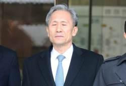 """김관진 구속영장 기각…법원 """"범죄사실 다툴 여지 있다"""""""