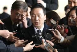 정봉주 '<!HS>성추행<!HE> 의혹' 보도기자 고소 사건, 경찰이 수사한다