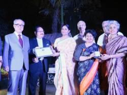 결핵 퇴치 공로 '인도 의학 연구 협의회'에 고촌상