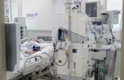 상급종합병원 6곳 암환자 8만명인데 … 존엄사 도입 안했다