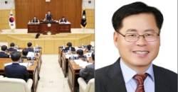 '<!HS>성추행<!HE> 의혹' 한국당 區의원, 징계요구 '부결'…윤리위 결정 뒤엎어