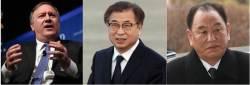 "NYT ""한·미·북 스파이들이 트럼프·김정은 회담 주도"""