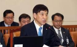 이주열, 박근혜 이어 문재인 정부서도…44년 만에 연임