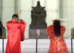 중국에서 '봉건주의의 잔재' 족보가 부활하는 까닭은?