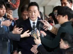 '<!HS>성추행<!HE> 의혹' 정봉주…780장 사진이 알리바이 입증할까
