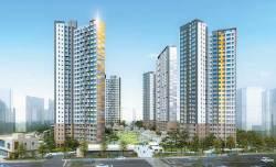 [분양포커스] 지하철 2·9호선 당산역 더블 역세권에 중소형 위주 브랜드 아파트