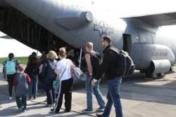 주한미군 내달 민간인 대피 훈련…이번엔 사상 처음 미국에 보낸다