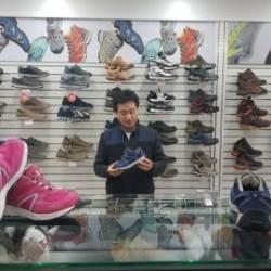 [장세정의 직격 인터뷰]유턴한 신발 기업들, 꽃피는 '부산의 봄'을 다시 만들까