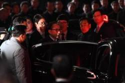 日, MB구속에 '보복 비극의 연속','적폐청산인가 정치보복인가'