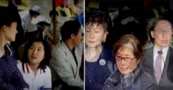 <!HS>이명박<!HE>·박근혜·최순실 한자리에 모인 39년 전 '그때 그 사진'