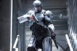 [윤석만의 인간혁명]로봇경찰 공권력까지, 도시지배 기업