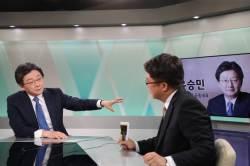 """[밀착마크] 유승민 """"안철수 견제? 정말 억측, 서울시장 출마 땐 적극지원"""""""