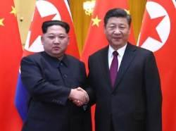 5년전엔 냉담했던 시진핑, 김정은에 내건 면담 조건