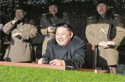 북한의 대화공세… '대북제재' 효과 있나