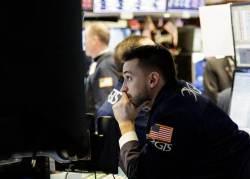 트럼프 무역전쟁, <!HS>아마존<!HE> 때리기에…뉴욕증시 2% 하락