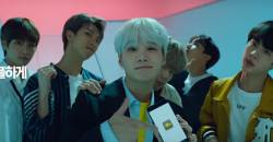 WATCH: This Commercial Film Featuring BTS Is Going Viral on YouTube