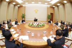장성택 숙청했던 북한 정치국회의…이번에는?
