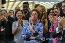 '<!HS>트럼프<!HE>-러시아 스캔들' 파헤친 NYT·WP, 퓰리처상 수상