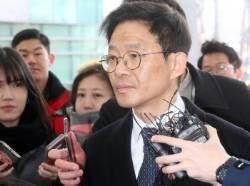[미리보는 오늘] '미투' 운동 촉발…안태근 구속 갈림길