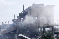 IS 떠나자 이번엔 '하야트 타흐리르 알샴' ...시리아에 새로운 극단주의 단체 출현