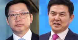 김경수 출마에 전국구 선거로 판 커진 '경남 대전(大戰)'