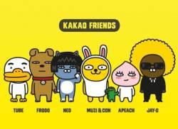 [<!HS>별별<!HE><!HS>마켓<!HE> <!HS>랭킹<!HE>] 한국인이 좋아하는 캐릭터 1위는 '이것'