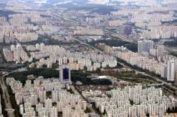 분양가, 주변의 10% 넘으면 서울·과천·분당 분양 못한다